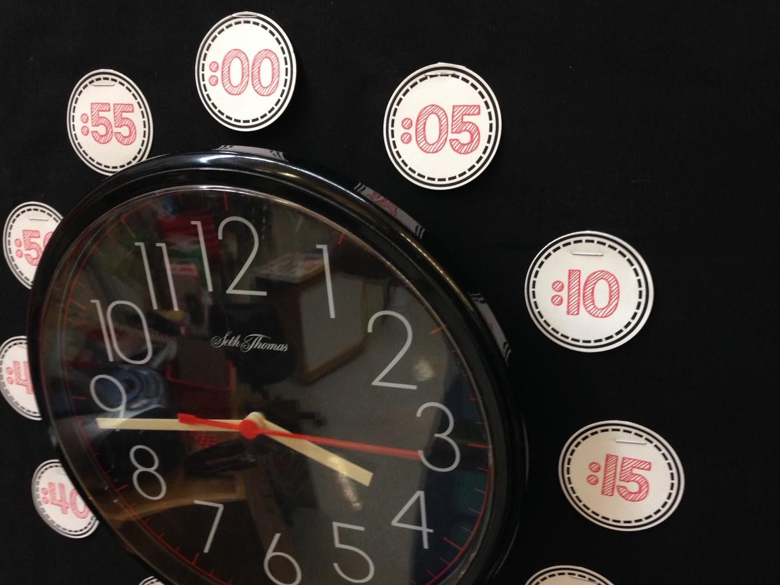 clock numbers, calendar wall