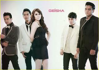 Kumpulan Lagu Geisha Mp3 Terbaru dan Terlengkap Full Album Rar, Geisha Album Bersinar Terang, Geisha Album Meraih Bintang 2011, Geisha Album Seleksi Hits 2013, Geisha Anugerah Album Terindah 2009,