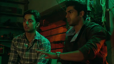 Ranchi Diaries Film HD Image