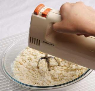 Aneka Resep Kue Kering Dan Basah Lebaran