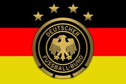 GERMAN FOOTBALL - NEW CODE