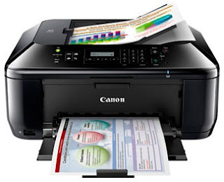Canon Pixma MX432 Printer Driver Download