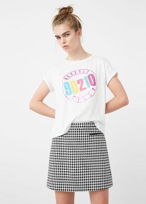 T-shirt Beverly Hills - 19,99€
