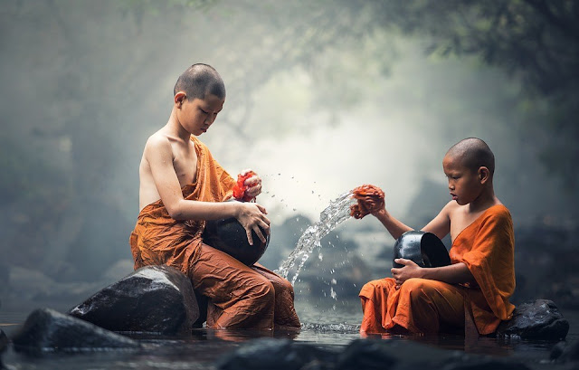 Karma Phal Siddhanta