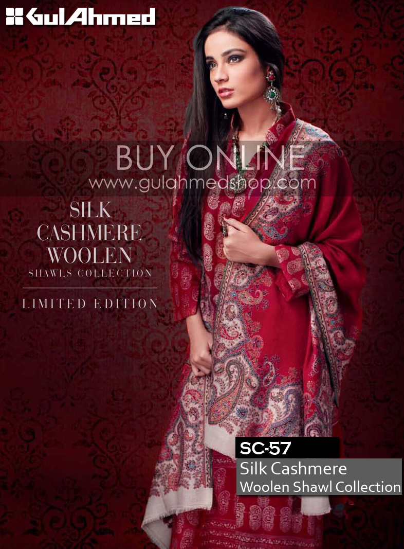 12342cfc0d Gul Ahmed Winter Collection 2012-2013 | Gul Ahmed Shop Dresses | Gul ...