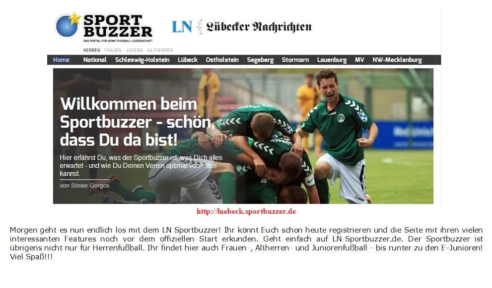Ln Sportbuzzer