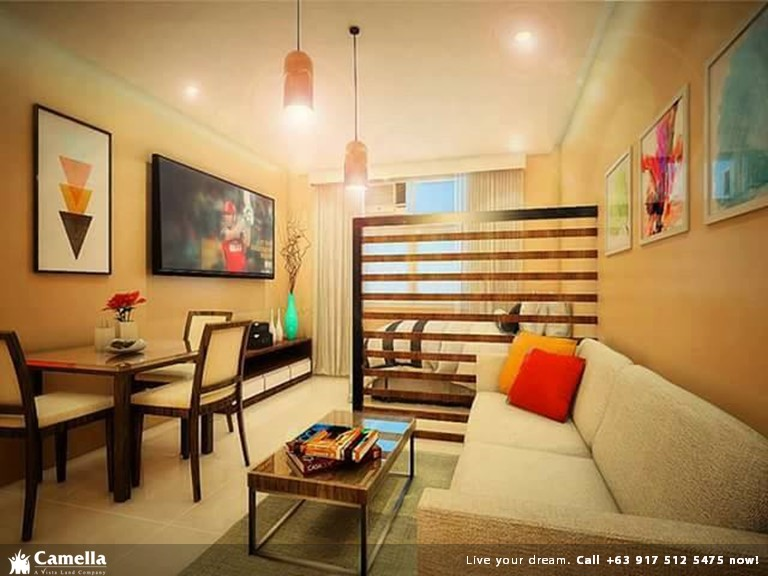 Photos of Two (2) Bedroom 40 Sqm - Manors Bacoor | Luxury House & Lot for Sale Bacoor Cavite
