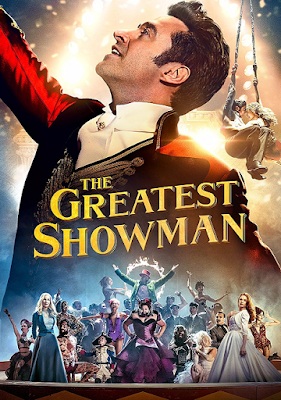 THE GREATEST SHOWMAN SCARICARE