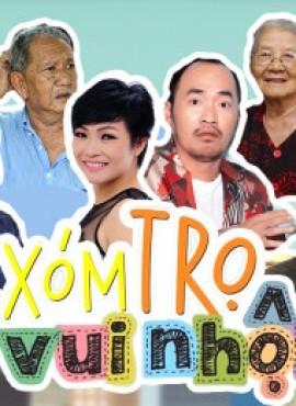Xóm Trọ Vui Nhộn HTV7