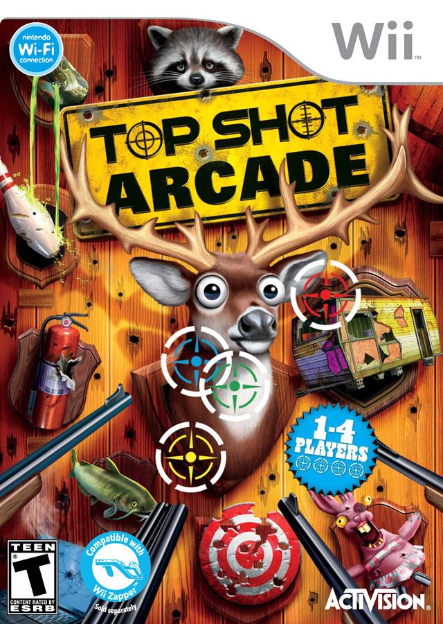 Free Mature Arcade Games 96