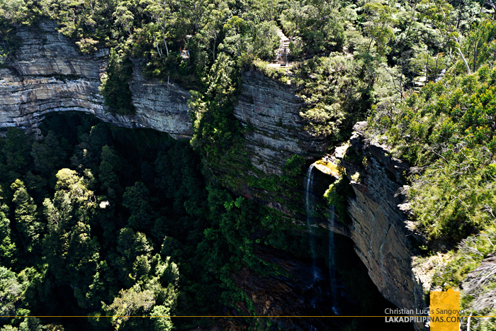 Scenic World Blue Mountains Scenic Skyway