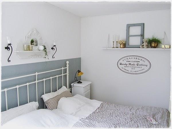 Mein Lillys Living: ...neues Schlafzimmer