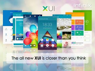 Infinix hot note and infinix hot  pro lollipop version  0911 update