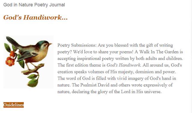 http://www.awalkinthegarden.com/p/poems.html