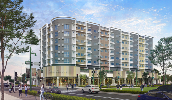 One Regis - Bacolod condominium - Bacolod real estate - Megaworld Bacolod - The Upper East