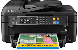 Epson 2670 Drivers Download