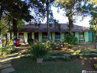 Pousada Buonabitacolo - onde se hospedar em São João del Rei