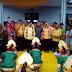 HAM. Nurdin Halid Mendarat Di Bandara H.Aroepala Selayar