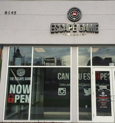 Escape Orlando Brings New Room Challenges To I Drive