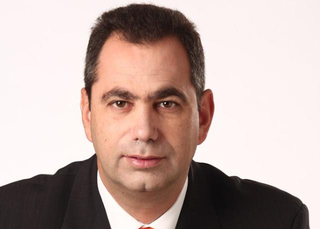 Παραίτηση «βόμβα» του Δημοσιογράφου Β.Χιώτη από το Πρώτο Θέμα - Θα κατέβει για βουλευτής στην Αργολίδα;