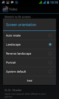 Cara Terbaru Main Gameboy di Android dengan Emulator