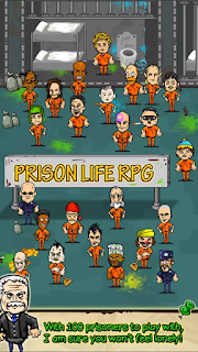 Download Game Android Gratis Prison Life RPG apk + obb