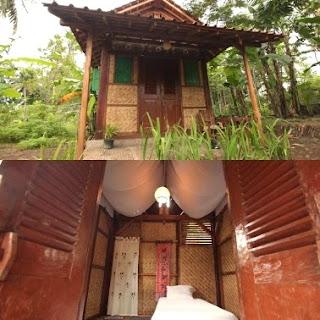 Homestay Didu's di Banyuwangi