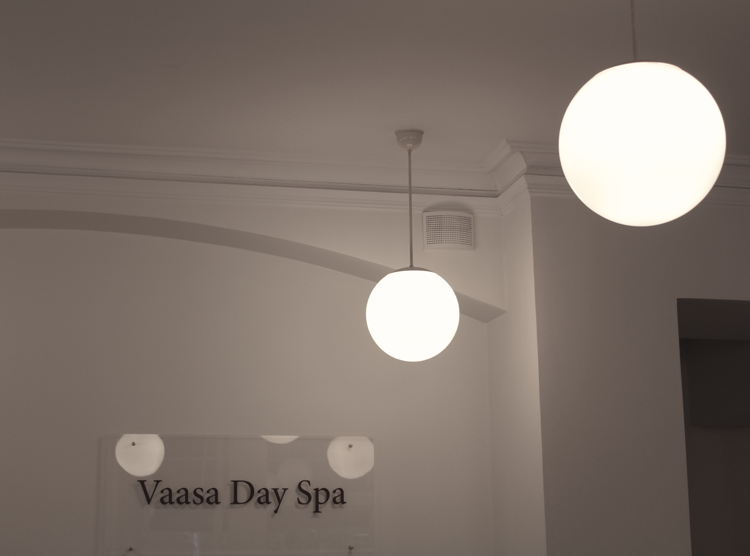 vaasa day spa