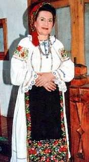 Versuri Valeria Peter Predescu – Blandul pastor