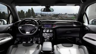 Dream Fantasy Cars-Citroen DS3 Sport Chic 2012