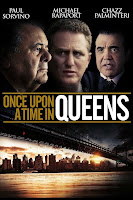 Once Upon a Time in Queens (2013) online y gratis