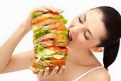Makan-Berlebihan