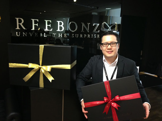 Tang Siew Wai, Country GM of Reebonz Malaysia