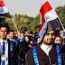 جامعة بغداد تحتفل بتخرج الدورة التاسعة والخمسين ووزير التعليم العالي يكرم الطلبة الأوائل