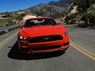 NEW 2015 Ford Mustang Supercharger Kit Offers 600+ Horsepower
