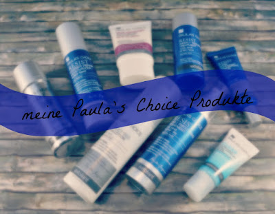 Paula's Choice Produkte