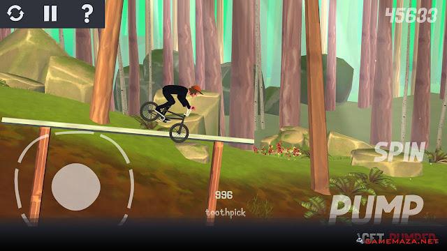 Pumped BMX Pro Screenshot 4