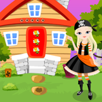 Play Games4King Pirate Girl Re…