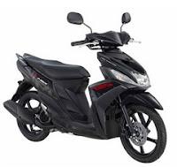 Brosur Harga Kredit Yamaha Mio M3 125 CW