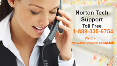 Norton Customer Technical Support