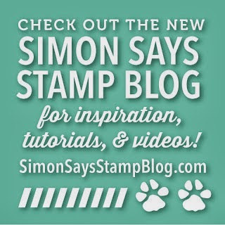 Check out the Simon Says Stamp Blog!
