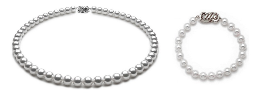 Pearls Making A Memento Modern Passage Des Perles