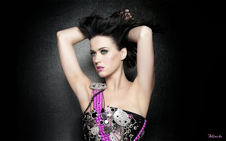 Singer Katy Perry Barack Obama racist comments