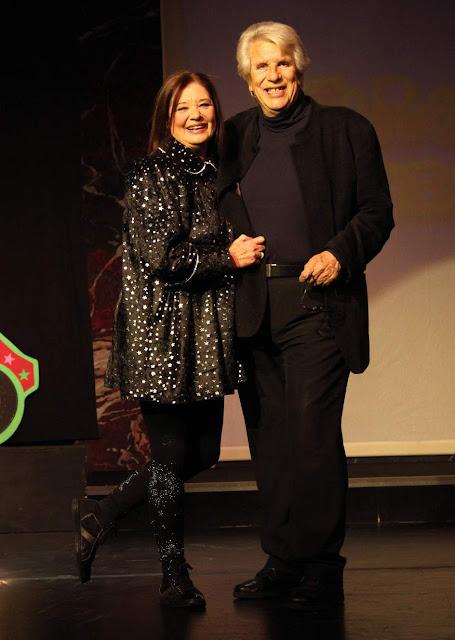 Teresa Rabal y Eduardo Rodrigo (2013)