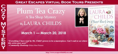 Upcoming Blog Tour 3/9/18