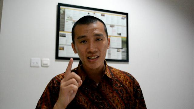 Felix Siauw: Rencana Bubarkan HTI, Bukti Rezim Anti Islam, Ummat Punya Mata