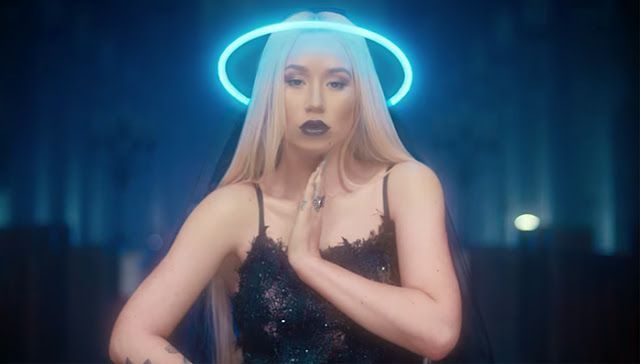 Iggy Azalea - Savior Music Video