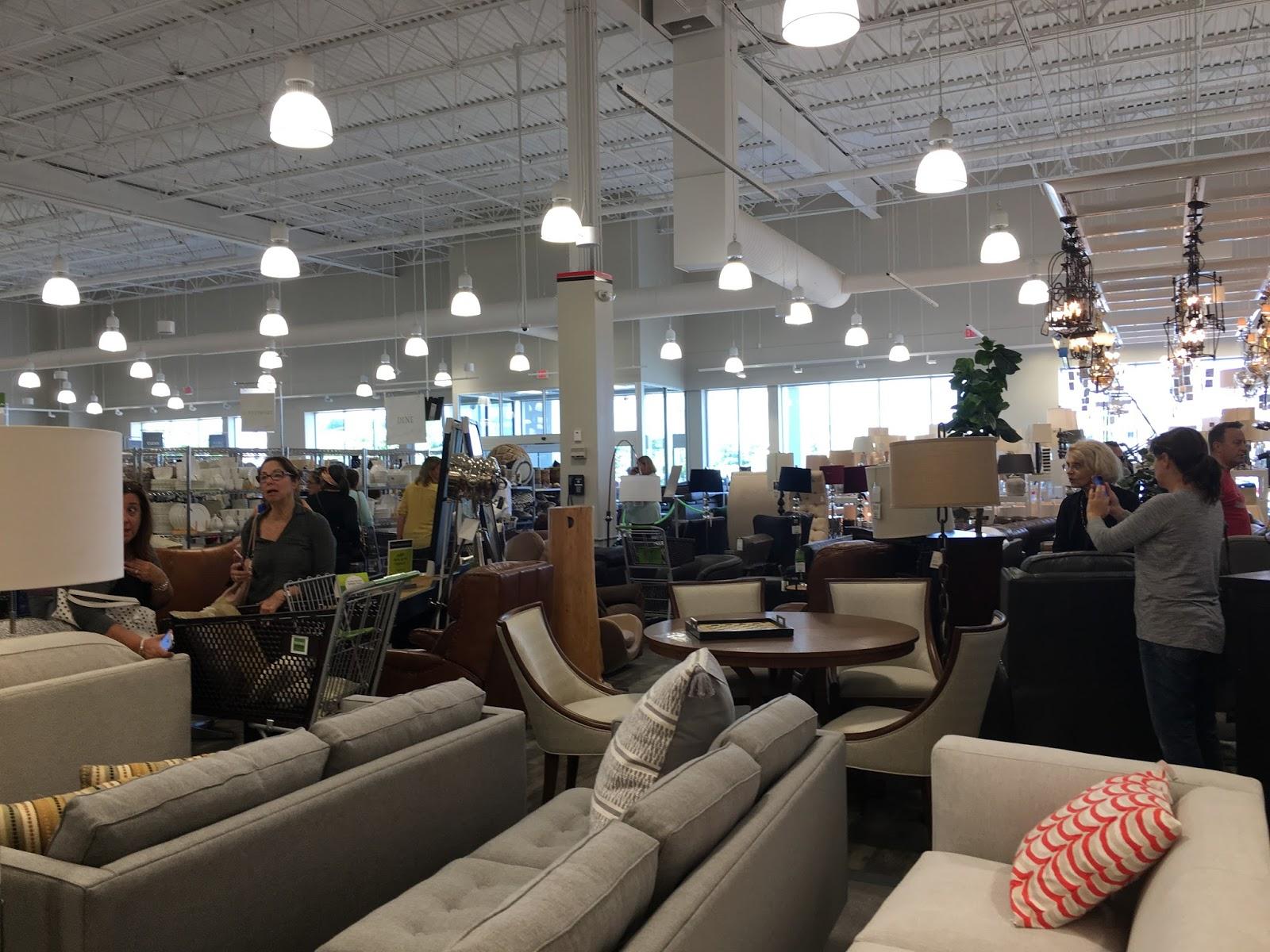 Homesense store items
