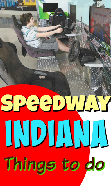 Speedway Indiana: Things to do & Activities