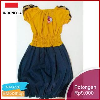 NAG226 Baju Anak Wanita Murah Bagus Warna Random Murah Bmgshop